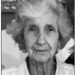 Lenora Dixon Blackwell