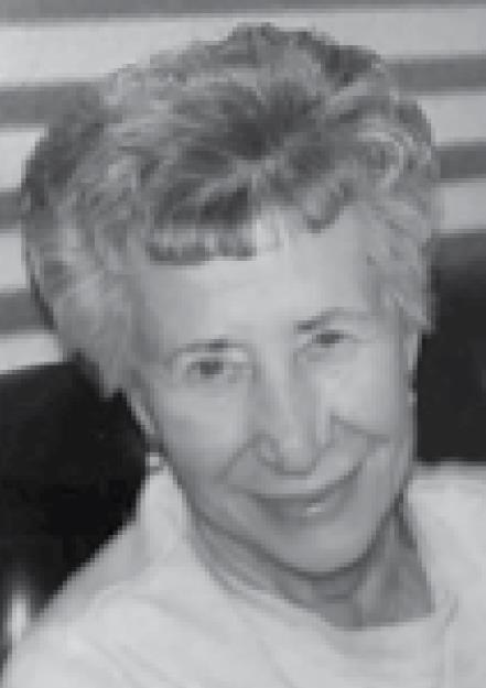 Betty Duhon LeBlanc