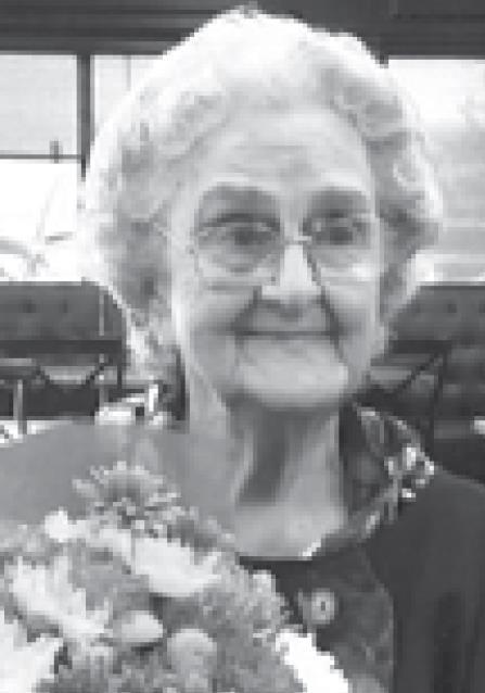 Joyce Crochet