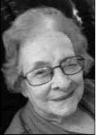 Betty Barousse Briggs