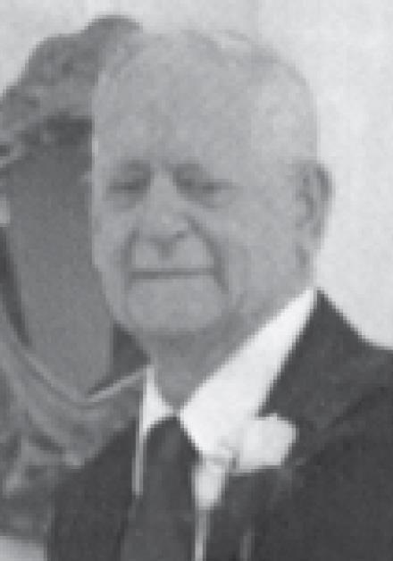 Robert John Myers
