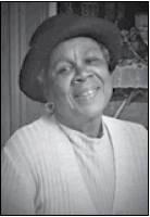 Hattie Mae Monroe-Simien
