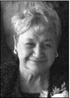Dinah Stagg Richard