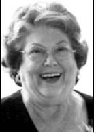 Lorraine LeGros Morris