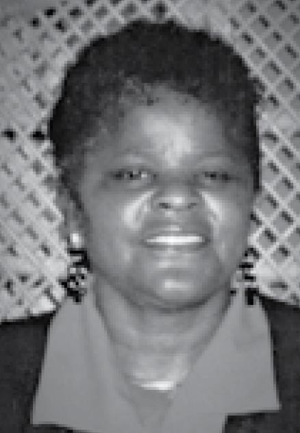 Bessie Mae West-Butler