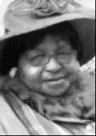 Alice Clara Jones