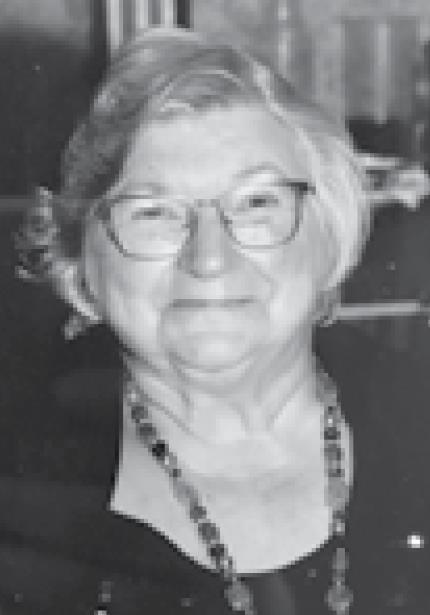 Darlene Thornton