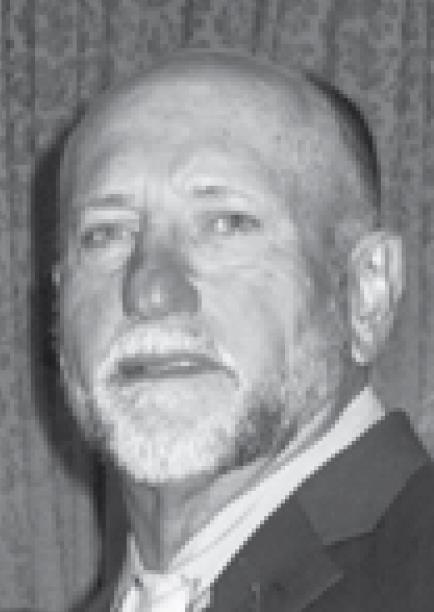 Gerald P. Dugas
