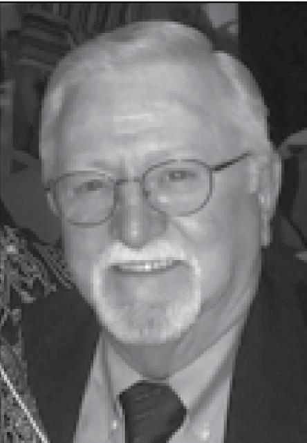 Donald Ray 'Pete' Dronet
