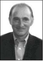 Gregory James 'Smiley' Hebert