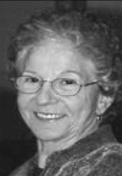 Ruth 'Elaine' Babineaux