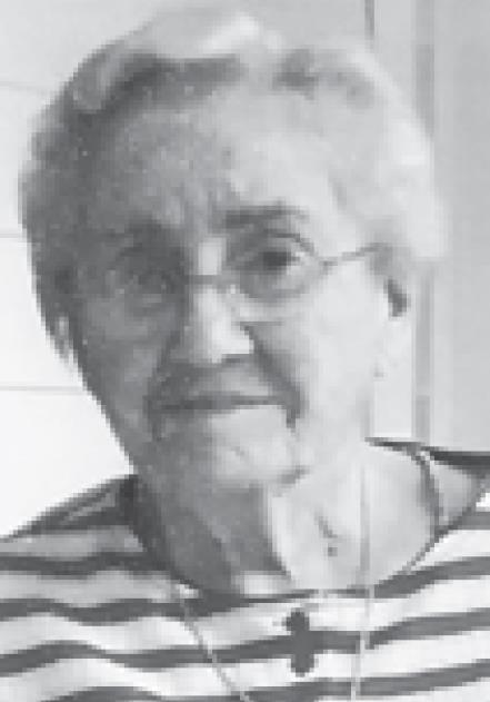 Mabel Mallett Landry