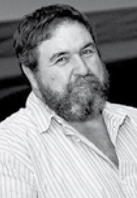 John 'Big John' Jay Ramagos