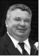 Michael Todd Henry
