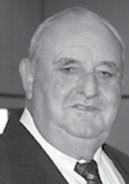 Robert Presley Sarver