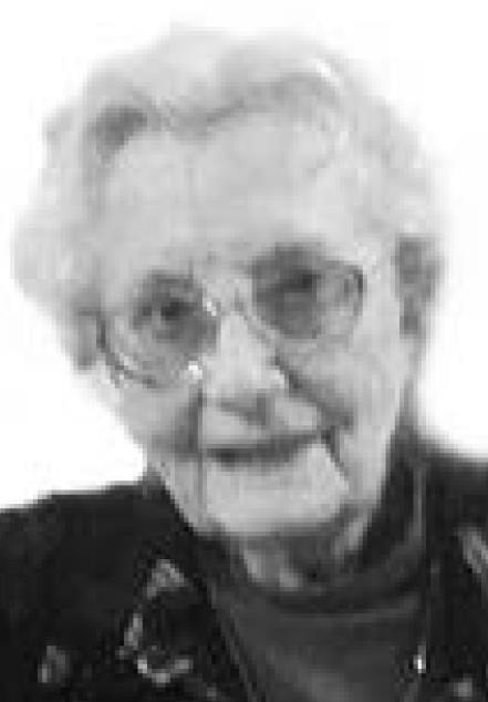 Anna Mae Prejean
