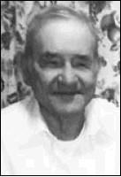 Vernon Lee Bergeaux