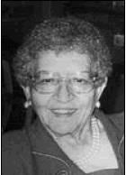Ella Mae Thierry Barker