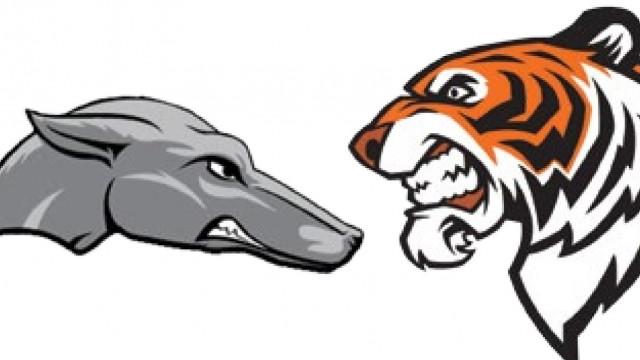 Tigers, Hounds ready for 'Battle of Jeff Davis Parish'